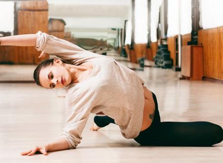 """Cette année, découvrez le """"Pilates-Ballet""""."""