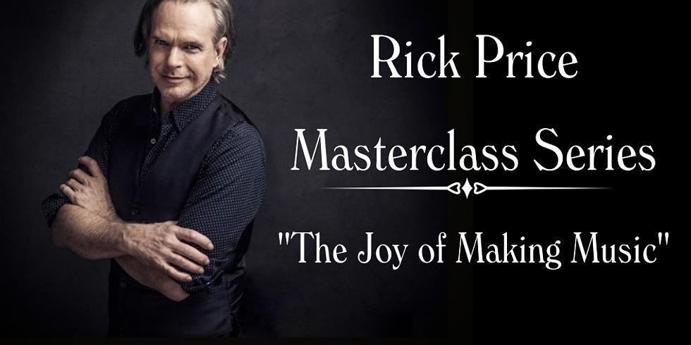 The Joy Of Making Music - Singing - Series #2