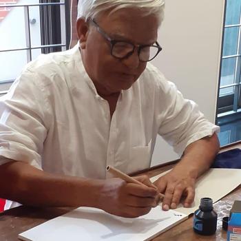 Amit Kharsani