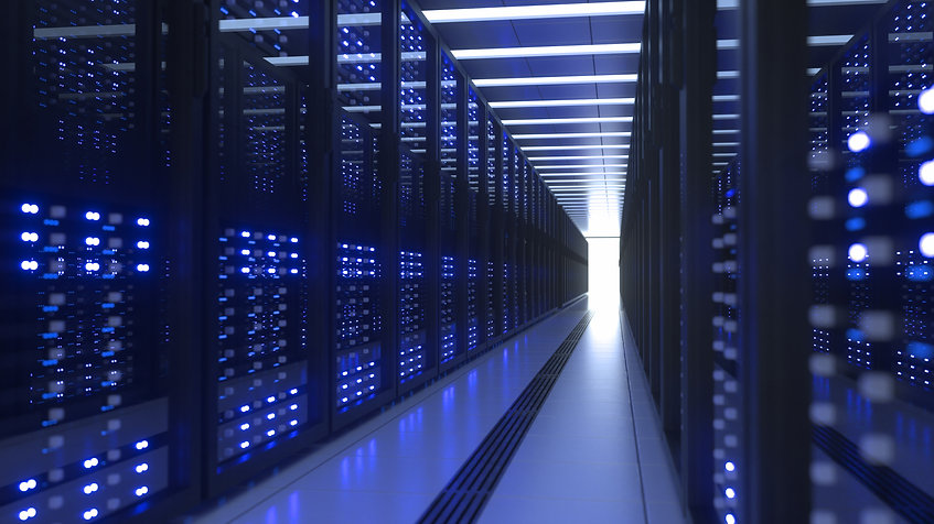Data Center Computer Racks In Network Security Server Room Cryptocurrency Mining.jpg