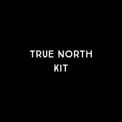 True North Font Kit - 1 User