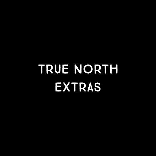 True North Extras Font & Vector Art - 1 User