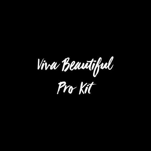 Viva Beautiful Pro Font Kit - 1 User