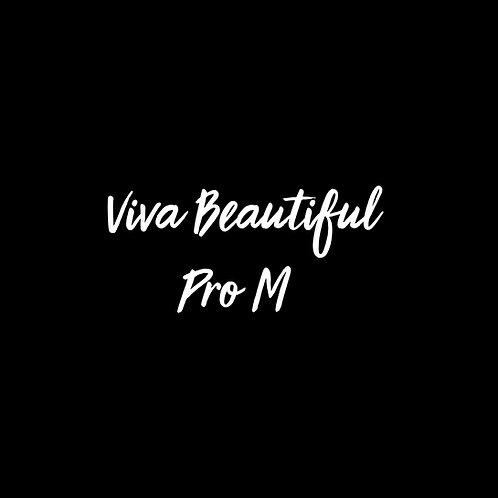 Viva Beautiful Pro M Font - 1 User