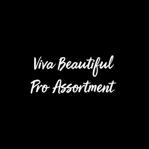 Viva Beautiful Pro Font Assortment - 1 User