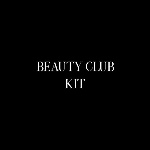 Beauty Club Font Kit - 1 User