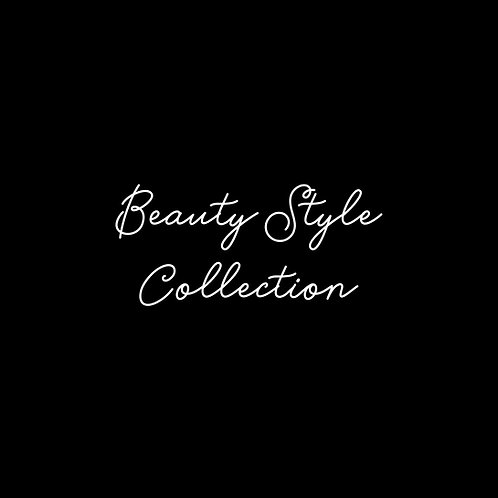 Beauty Style Font Collection - 1 User