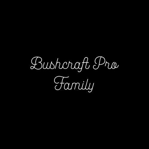 Bushcraft Pro Font Family - 1 User