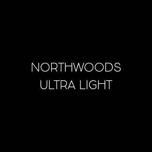 Northwoods Ultra Light Font - 1 User