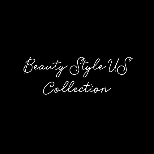 Beauty Style US Font Collection - 1 User
