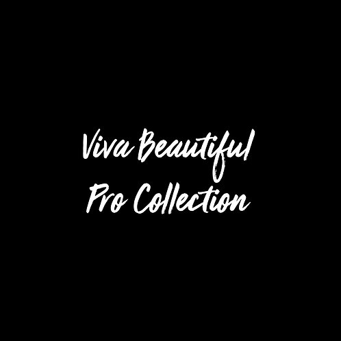 Viva Beautiful Pro Font Collection - 1 User
