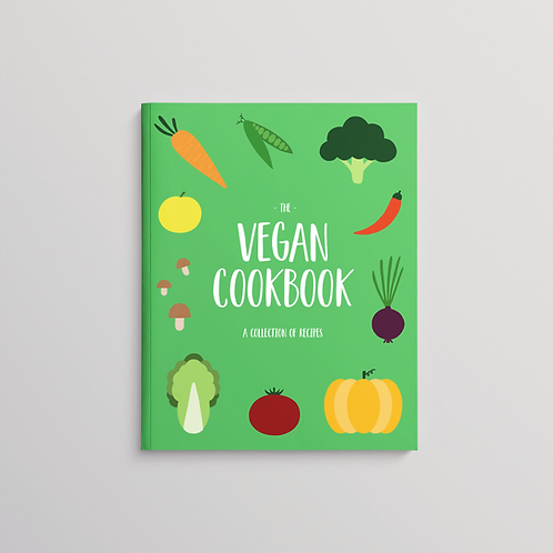 BOOK COVER | ART TEMPLATE (ART ONLY)