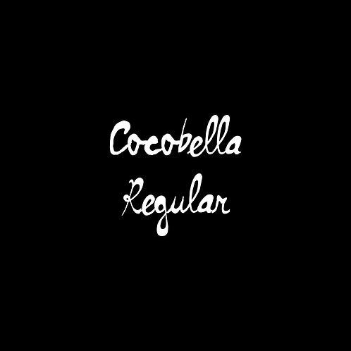 Cocobella Regular Font - 1 User