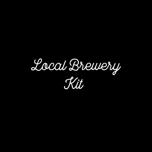 Local Brewery Font Kit - 1 User