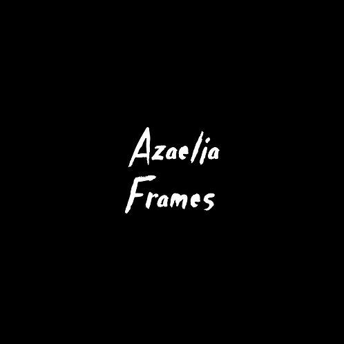 Azaelia Frames Font & Vector Art - 1 User