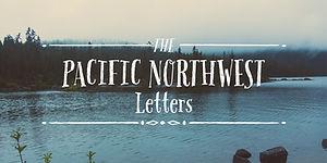 Pacific Northwest Letters Font