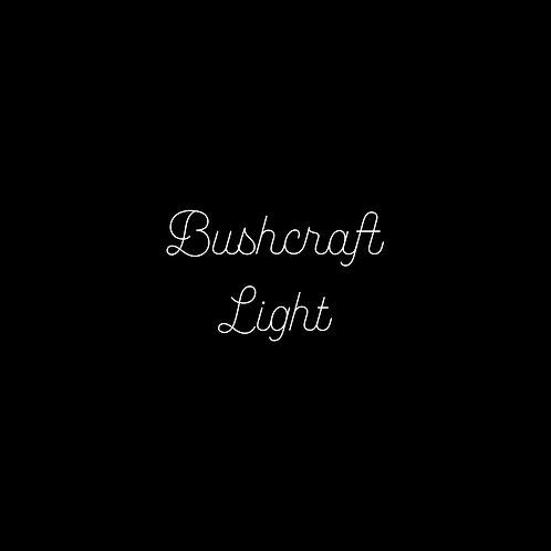 Bushcraft Light Font - 1 User