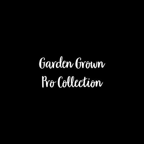 Garden Grown Pro Font Collection - 1 User