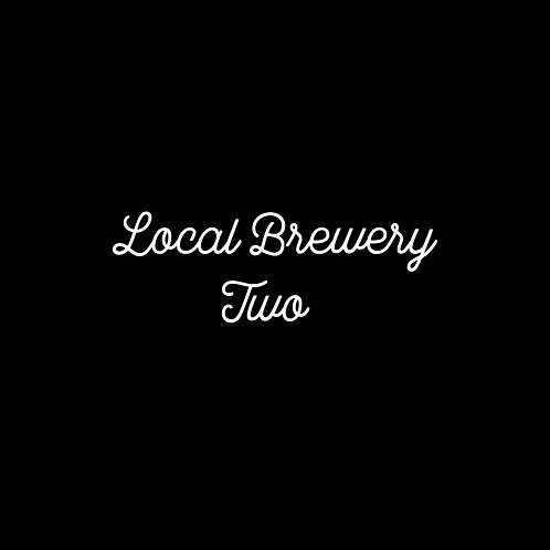 Local Brewery Two Font - 1 User