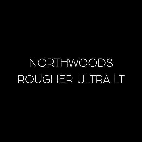 Northwoods Rougher Ultra Light Font - 1 User