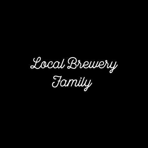 Local Brewery Font Family - 1 User