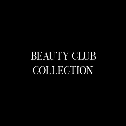 Beauty Club Font Collection - 1 User