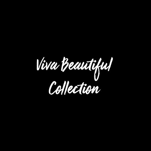 Viva Beautiful Font Collection - 1 User