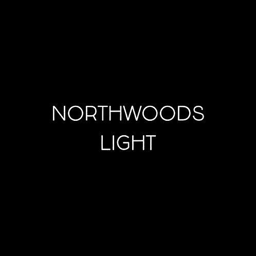 Northwoods Light Font - 1 User