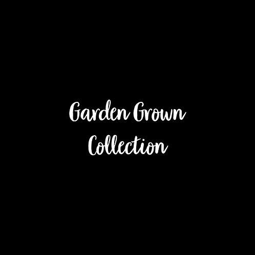 Garden Grown Font Collection - 1 User