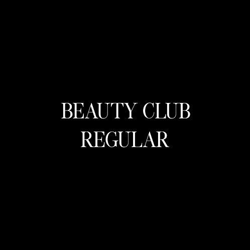 Beauty Club Regular Font - 1 User