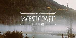 Westcoast Letters Font