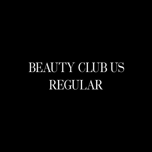 Beauty Club US Regular Font - 1 User