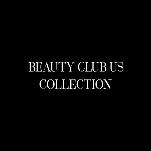 Beauty Club US Font Collection - 1 User