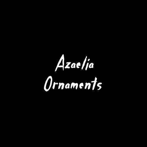 Azaelia Ornaments Font & Vector Art - 1 User