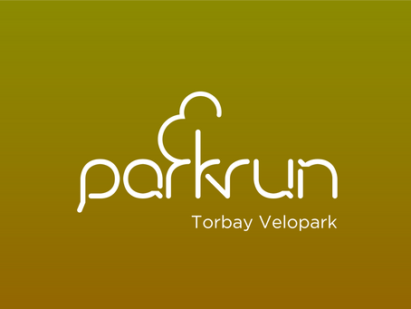 Torbay Velopark & Barnstaple parkrun - 20th October 2018