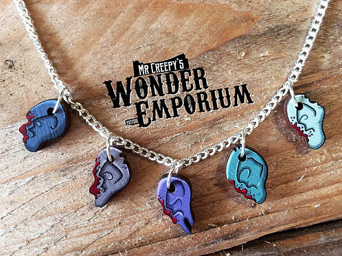 Daryl Dixon's Walker Ear Necklace