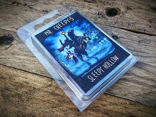 Mr. Creepy's Sleepy Hollow Wax Melt