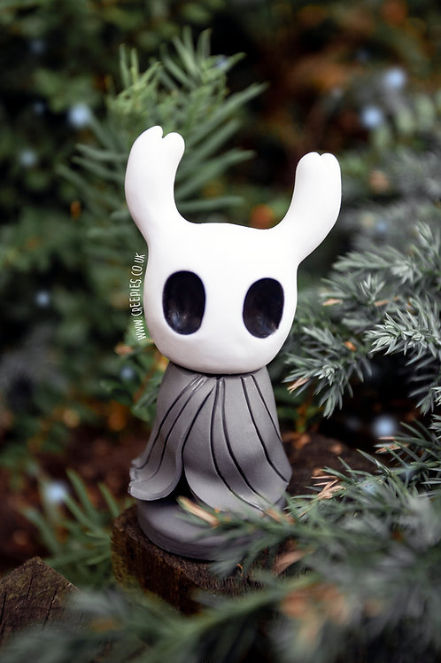 Creepy Commission - Hollow Knight