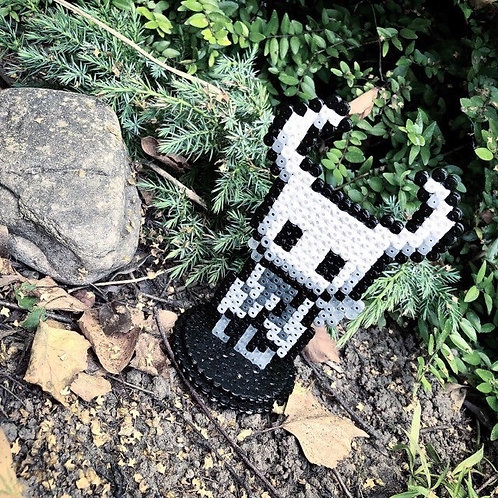 Art craft hollow knight standee