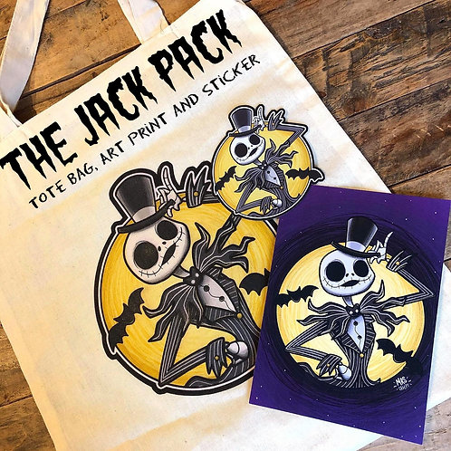 The Jack Pack Bundle