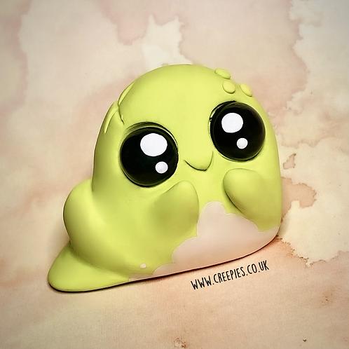 Baby Jabba the cute
