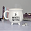 Thumbnail: White Witch Cauldron Mug
