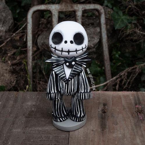 Creepy Commission - Jack