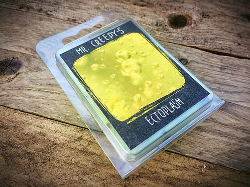 Mr. Creepy's Ectoplasm Wax Melt