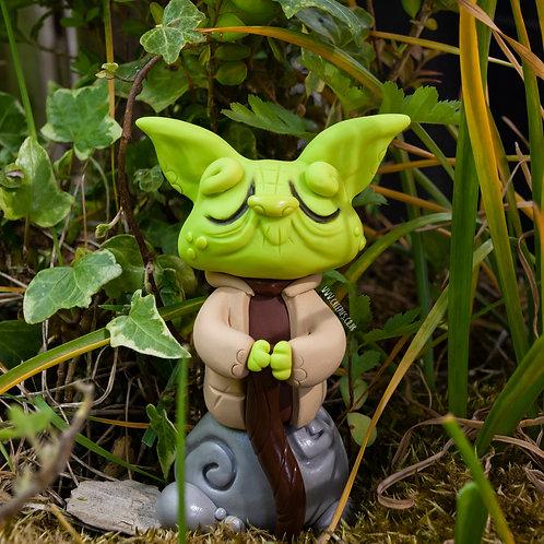 Creepy Commission - Yoda