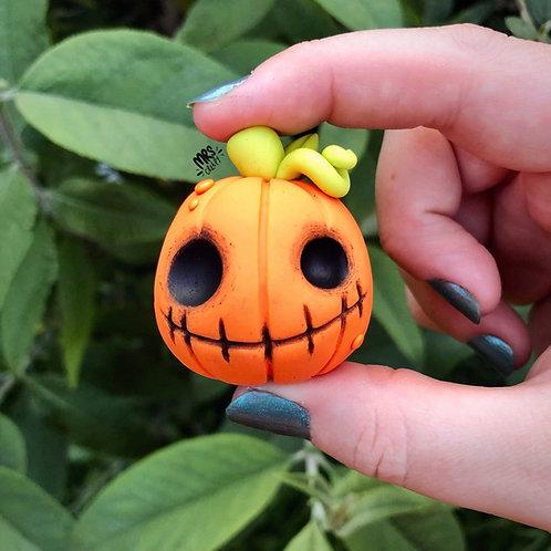 My Pet Pumpkin