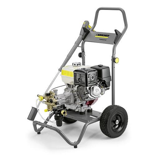 ケルヒャー 送料無料 エンジン式冷水高圧洗浄機 HD 8/20 G *EU