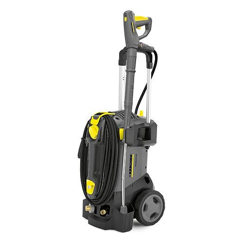 ケルヒャー 送料無料 業務用 冷水高圧洗浄機 HD 4/8 C (50Hz) 15209130