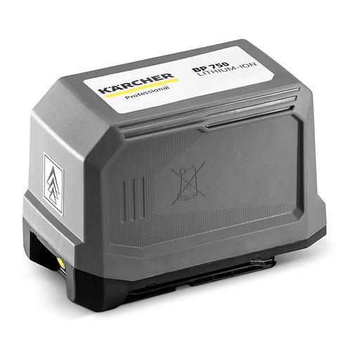 ケルヒャー 送料無料 税込【KARCHER】業務用  リチウムイオンバッテリーBR30/4CBp T9/1用