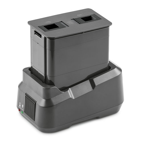 ケルヒャー 送料無料 税込【KARCHER】業務用  BD 30/4 C用充電器 1個